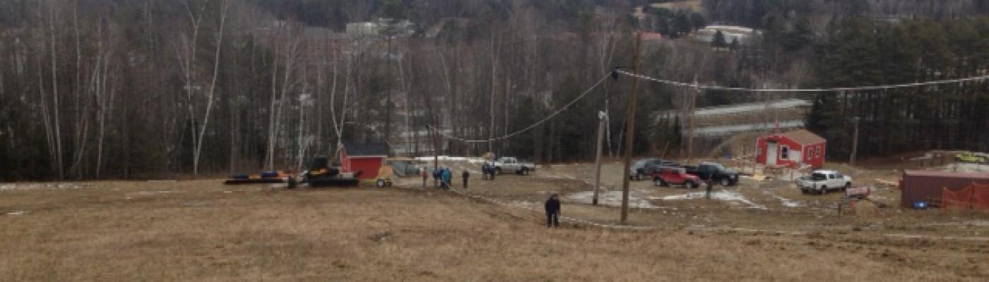 Mt. Eustis Ski Hill